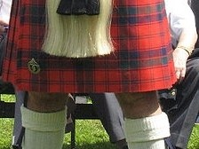 Scot for a Day: Hanging Out with Haggis