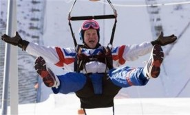 Ten Tips to Make the Winter Olympics More Watchable