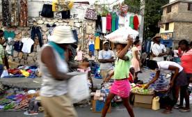 Petionville Market: The Haiti I Knew