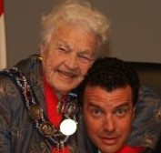 Hazel McCallion – Rick Mercer – Welcome to Mississauga