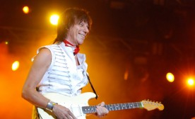 Jeff Beck – Who Else!  International Guitar Month Feature