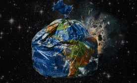 Mother Earth – Beyond the Pollution of Politics