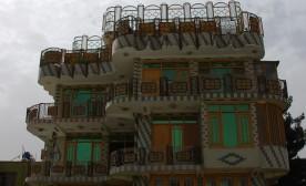 Kabul Crewhouse