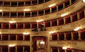 A Musical Mystery Tour of Italy