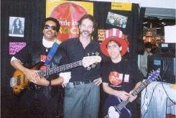 Little Kids Rock: International Guitar Month Feature