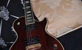 Love Letter to My Guitar (and a Wave to Jimmy Page)