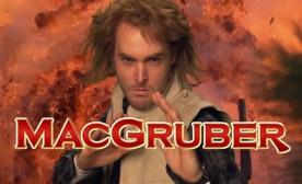 What Makes Certain SNL Sketches Movie Worthy? MacGruber to Wayne's World