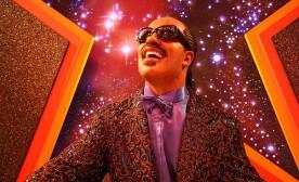 Stevie Wonder — Songs in the Key of Life