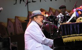 Dr. John and The City That Care Forgot