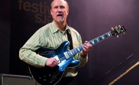 John Scofield — Scorched — Victoria International JazzFest 2010
