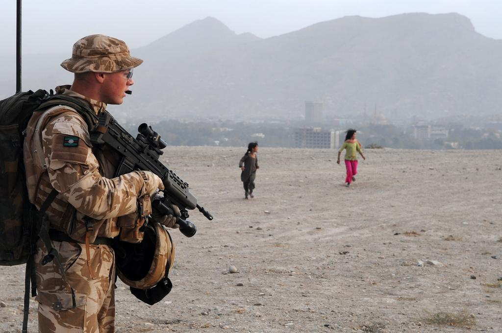 "kabul map 2010. ""Kabul, Afghanistan"" ISAF"