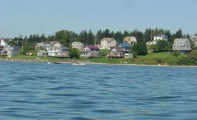 Postcard from Jonesport, Maine: Are Fishermen Lonely?