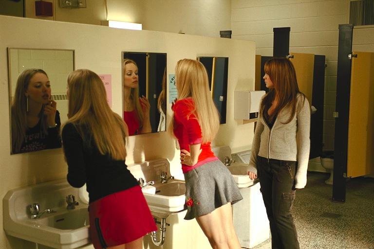 middle school girls bathroom. Didn\u0027t Middle School Girls Bathroom M