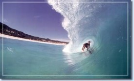 You're Never Too Old to Surf in Australia