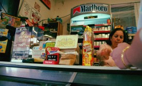 Urban Solace in the Neighborhood Corner Store