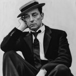 Johnny Depp Does Buster Keaton!