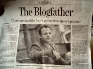 The Blogfather