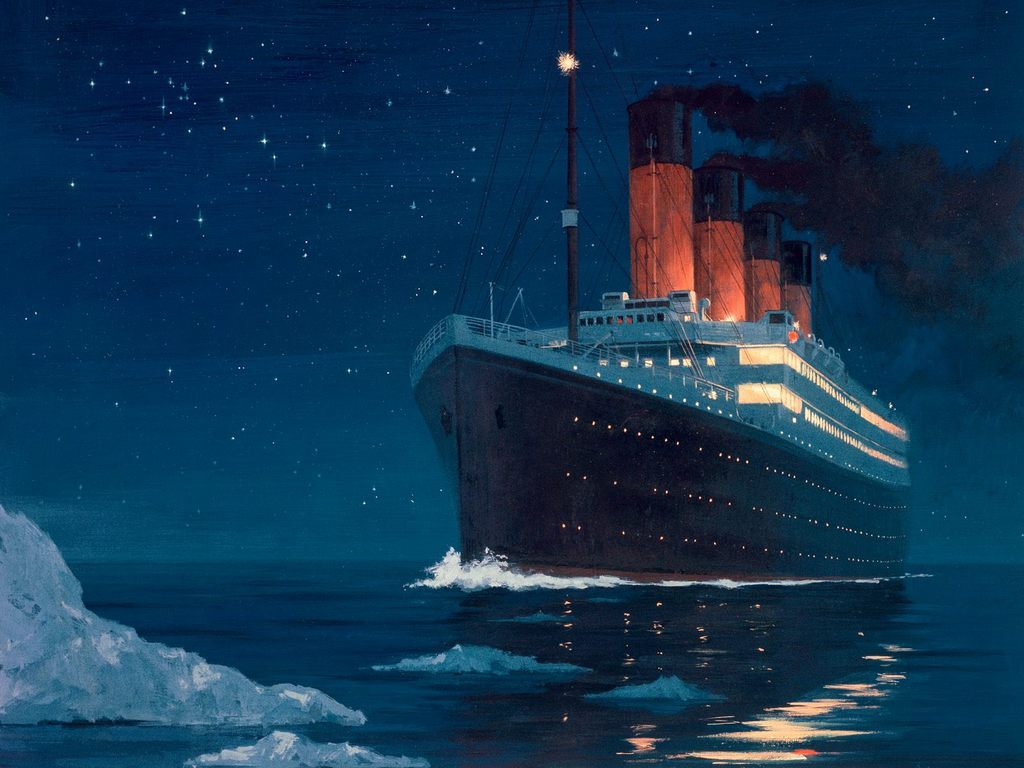 titanic in psychology How can you separate fact from fiction when teaching students about the titanic  clinical and community psychology  titanic lesson plan.