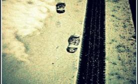 Walking Away
