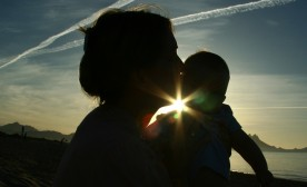 The Sacred Act of Parenting