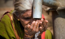 Water is essential to life and must be an unshakeable human right.