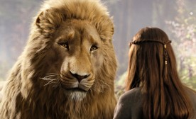 Girl Meets Canada: The Lion, the Witch and the Sarah