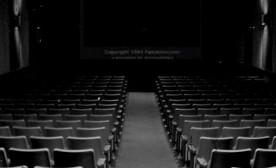 The Boy In the Theatre: A True Ghost Story