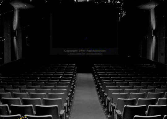 the boy in the theatre a true ghost story � life as a human