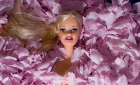 Barbie: modelled after Swedish perfection?