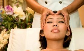 Massage: The Healing Touch