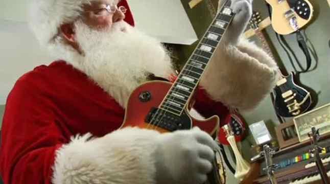Merry Christmas, Friends,   Harmony Central