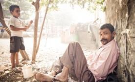 A Death in Mumbai: Ganesh's Last Days