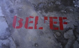 The Futility of Belief