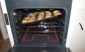 Disaster Cookies
