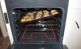 Disaster Cookies