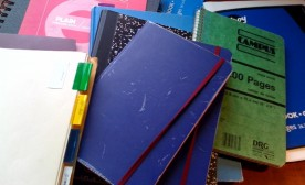 Journals And The Backstory Of Life