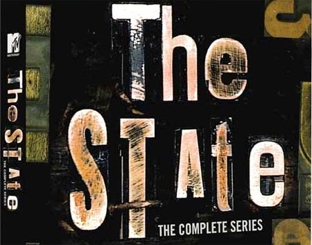The State Complete Series
