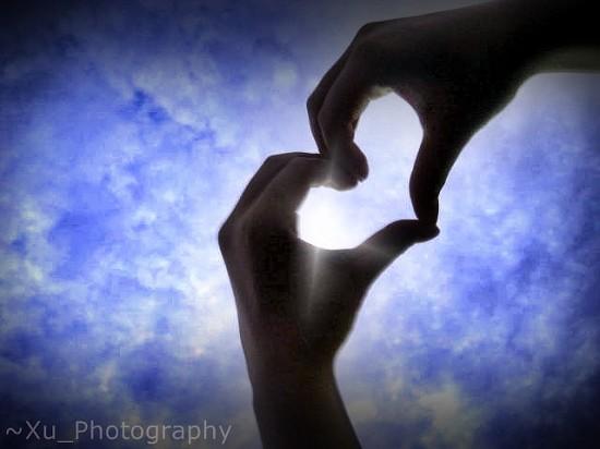 Love in Balance