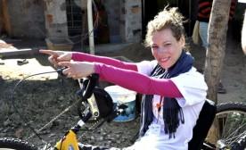 Morgan Van Breda