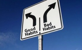Lent: An Old Idea for Creating New Habits