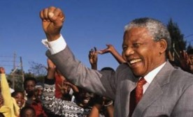 Meeting Mandela: One of the Most Profound Upside Moments of My Life