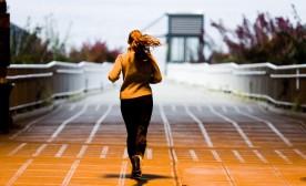 Marathon Training Week Five and Six