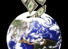 Too Big to Fail: Planet Earth Ltd.