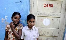 Moving Day: Demolition of the Slum