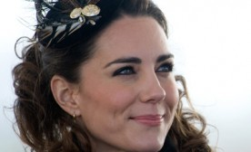 40 Reasons for Wanting to Be a Princess: Royal Wedding Thoughts