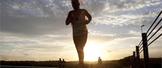 Comrades Marathon, South Africa