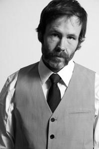 Photographer Derek Ford