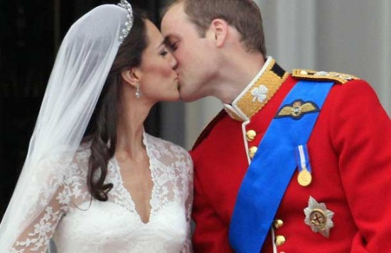 kate and william wedding pictures. Wedding-William and Kate share