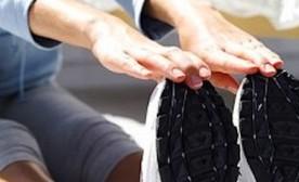 Marathon Training Week Eight and Nine