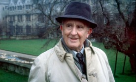 My Love Affair with J.R.R. Tolkien